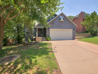 Tulsa County Single Family Home For Sale: 3405 S 72nd West Avenue