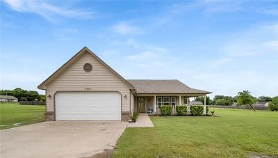 Claremore Single Family Home For Sale: 8956 Kylie Court