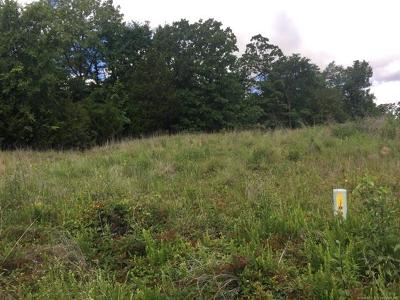 Stigler Residential Lots & Land For Sale: 4 Hidden Ridge Road