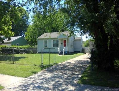 Tulsa Single Family Home For Sale: 2238 N Xanthus Avenue