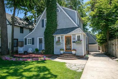 Tulsa Single Family Home For Sale: 240 E 28th Street