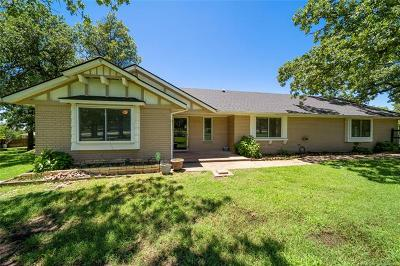 Sand Springs Single Family Home For Sale: 16414 W 58th Street