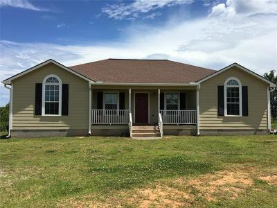 Creek County Single Family Home For Sale