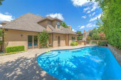 Bixby Single Family Home For Sale: 11213 S 72nd East Avenue