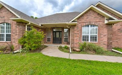 Stillwater Single Family Home For Sale: 2606 S Cambridge Drive
