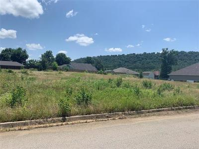 Poteau Residential Lots & Land For Sale: Wapiti Street
