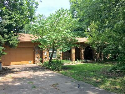Creek County Single Family Home For Sale: 36 Mary Street