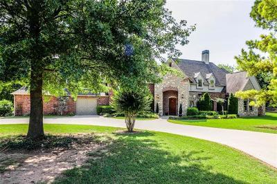 Broken Arrow Single Family Home For Sale: 11205 S 139th East Avenue