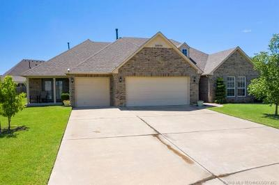 Claremore Single Family Home For Sale: 26400 Foxen Drive