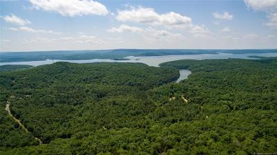 Cherokee County Residential Lots & Land For Sale: S Indian Road