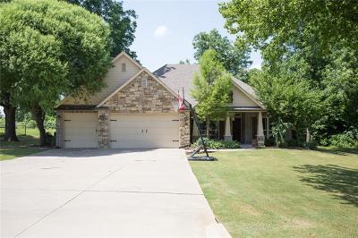 Coweta Single Family Home For Sale: 29009 E 115th Street S