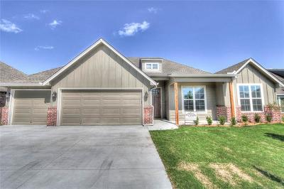 Collinsville Single Family Home For Sale: 13831 N 132nd East Avenue