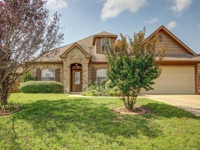 Bixby Single Family Home For Sale: 4688 E 145th Place S