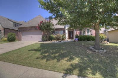 Bixby Single Family Home For Sale: 2315 S 138th Street