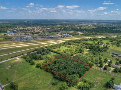 Owasso Residential Lots & Land For Sale: E 105th Street