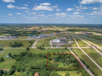 Owasso Residential Lots & Land For Sale: 13401 E 105th Street North