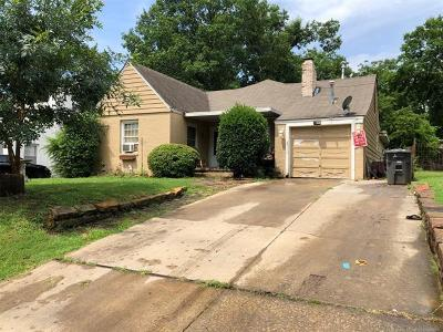 Bartlesville Single Family Home For Sale: 2061 S Osage Avenue
