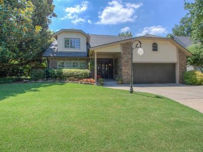 Tulsa Single Family Home For Sale: 1324 E 26th Street