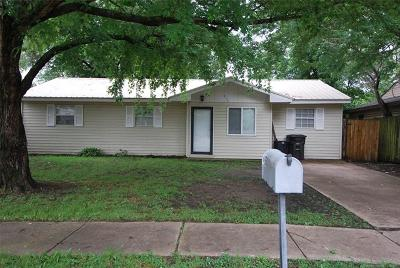 Bartlesville Single Family Home For Sale: 416 Lindenwood Drive