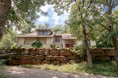 Creek County Single Family Home For Sale: 9608 W 71st Street
