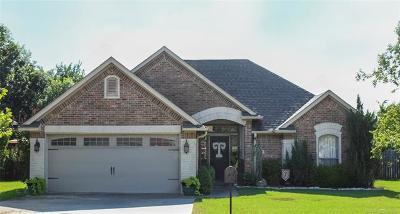 Single Family Home For Sale: 16455 County Road 3537