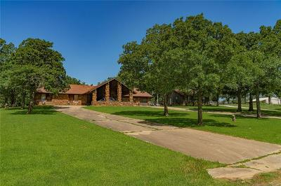Sapulpa Single Family Home For Sale: 8516 S Hwy 97