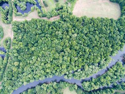 Broken Bow Residential Lots & Land For Sale: Wild Goose Lane