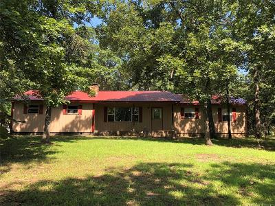 Sand Springs Single Family Home For Sale: 5624 S 204th Avenue W