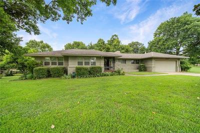 Tulsa Single Family Home For Sale: 3478 S Gary Avenue