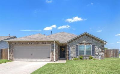 Skiatook Single Family Home For Sale: 1605 W Seminole Street