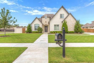 Tulsa Single Family Home For Sale: 11014 S Joplin Avenue