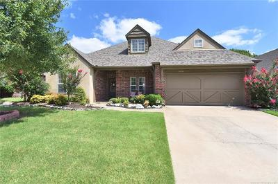 Broken Arrow Single Family Home For Sale: 3306 W Atlanta Street
