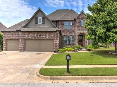 Bixby Single Family Home For Sale: 11260 S 72nd East Court
