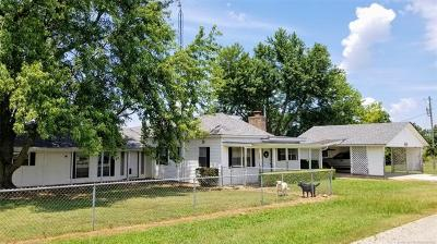 Single Family Home For Sale: 10551 County Road 3580