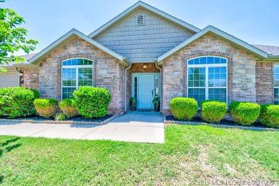 Bartlesville Single Family Home For Sale: 5619 Ashbrook Drive