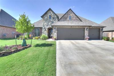 Owasso Single Family Home For Sale: 7403 E 82nd Street North