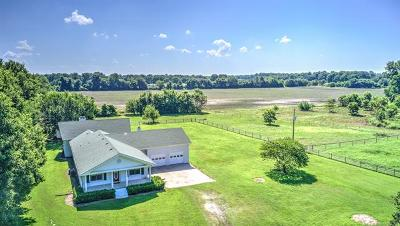 Skiatook Single Family Home For Sale: 12741 Black Gold Ranch Road