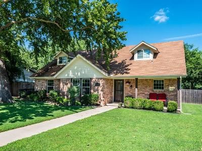 Bartlesville Single Family Home For Sale: 1242 May Lane