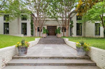 Tulsa Single Family Home For Sale: 2103 E 47th Street