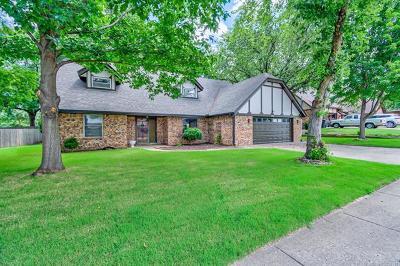Bartlesville Single Family Home For Sale: 230 SE Quail Ridge Loop