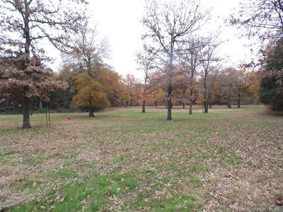 Poteau Residential Lots & Land For Sale: 11 Kerr Mansion Road