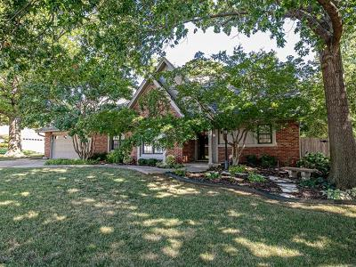 Tulsa OK Single Family Home For Sale: $219,900