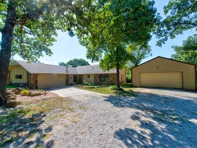 Catoosa Single Family Home For Sale: 1601 S 280th East Avenue