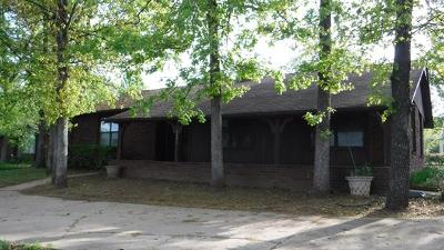Sand Springs Single Family Home For Sale: 3221 Bermuda Drive