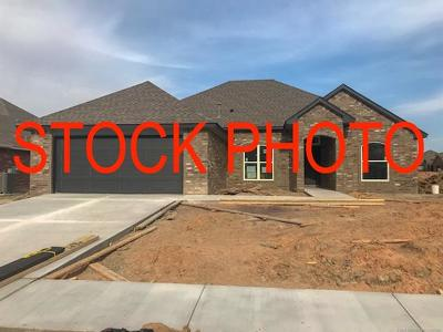 Bixby OK Single Family Home For Sale: $208,690