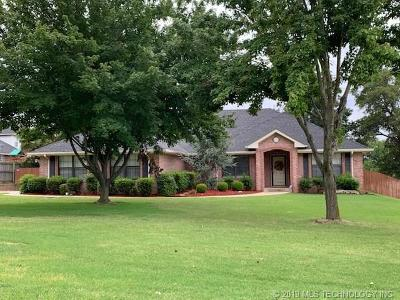 Single Family Home For Sale: 1503 Augusta Drive