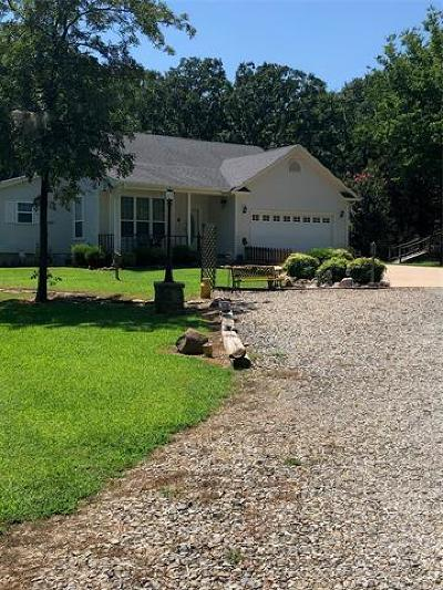 Poteau Single Family Home For Sale: 2301 Central Street
