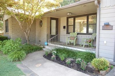 Tulsa Single Family Home For Sale: 2408 S Sandusky Avenue