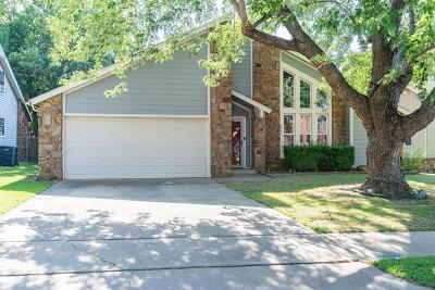 Broken Arrow Single Family Home For Sale: 2305 S Beech Avenue