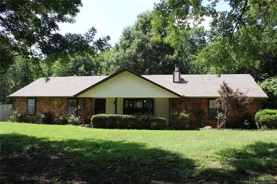 Skiatook Single Family Home For Sale: 950 N Woodview Drive